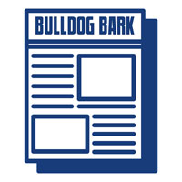 Newspaper: The Bulldog Bark